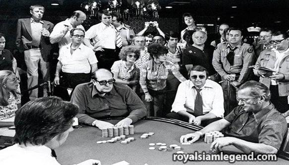 Kisah-Sejarah-Permainan-Judi-Poker-Online