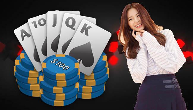 Rekomendasi Memperoleh Kesuksesan Judi Poker Online