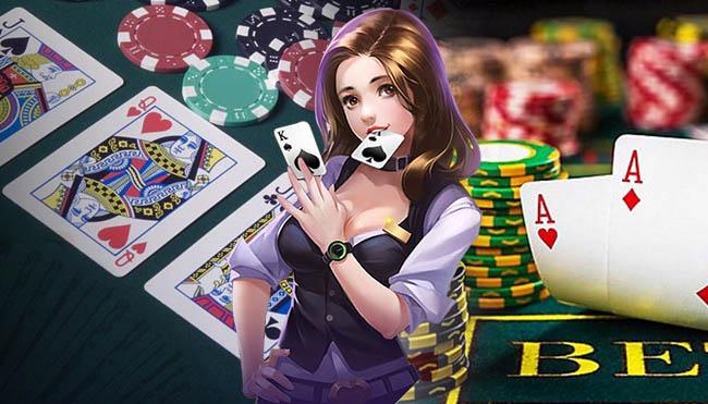 Pengunaan Konsep Menggertak Lawan Judi Poker Online